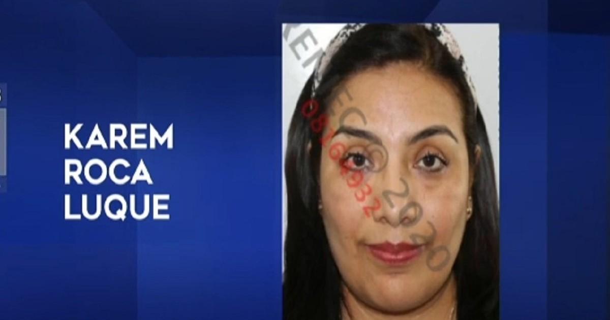 Mirian Morales a Karem Roca en nuevo audio: Hay que negarlo hasta el final