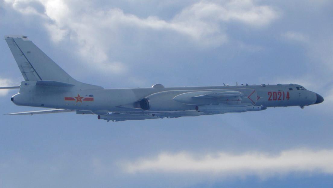 «Los que juegan con fuego se quemarán»: China arremete contra EE.UU. e inicia ejercicios militares cerca de Taiwán