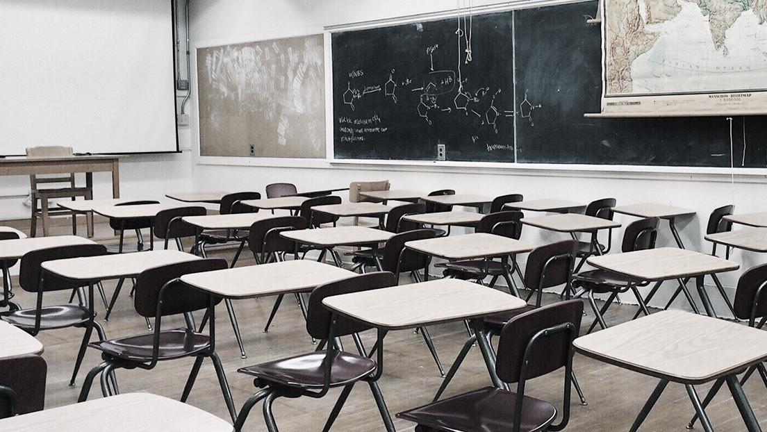 Una niña de 10 años muere después de que un profesor la golpeara por equivocarse en una respuesta