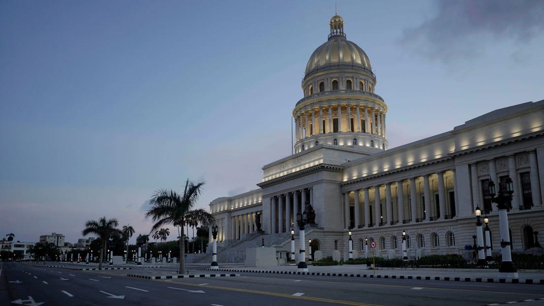 Cuba rechaza sanciones de EE.UU. que «violan los derechos de los cubanos y también de los norteamericanos» y promete «no renunciar a su soberanía»