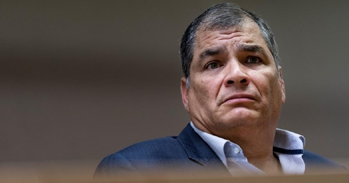 Ecuador: Justicia ordena la captura del expresidente Rafael Correa por corrupción