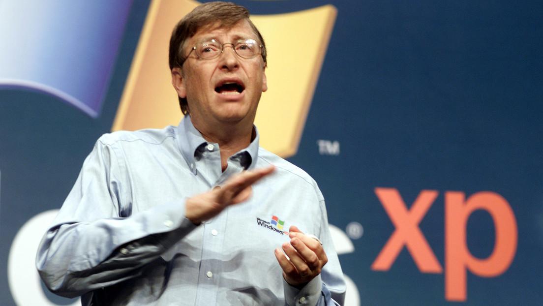 Filtran el código fuente de Windows XP y otros sistemas operativos junto a teorías de la conspiración sobre Bill Gates