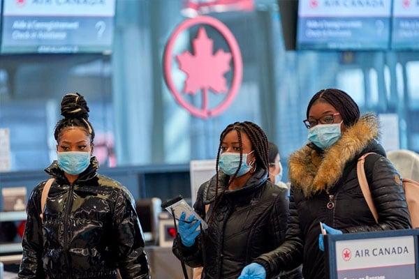 Canadá: nuevas restricciones por agresiva 'segunda ola' del Covid-19       Las ciudades Ontario y Quebec sufrieron un abrupto aumento de nuevos casos Covid-19 en las últimas 24 horas.
