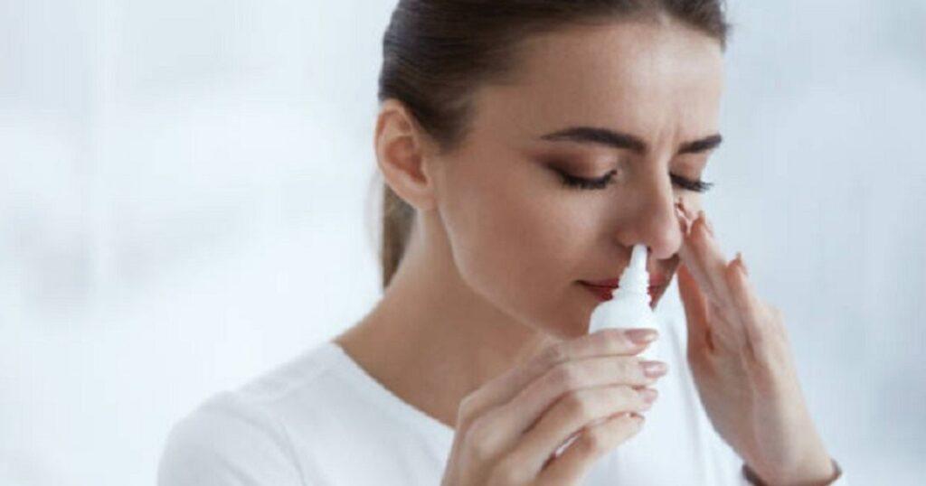 Spray nasal contra la gripe podría frenar la reproducción del coronavirus, según estudio