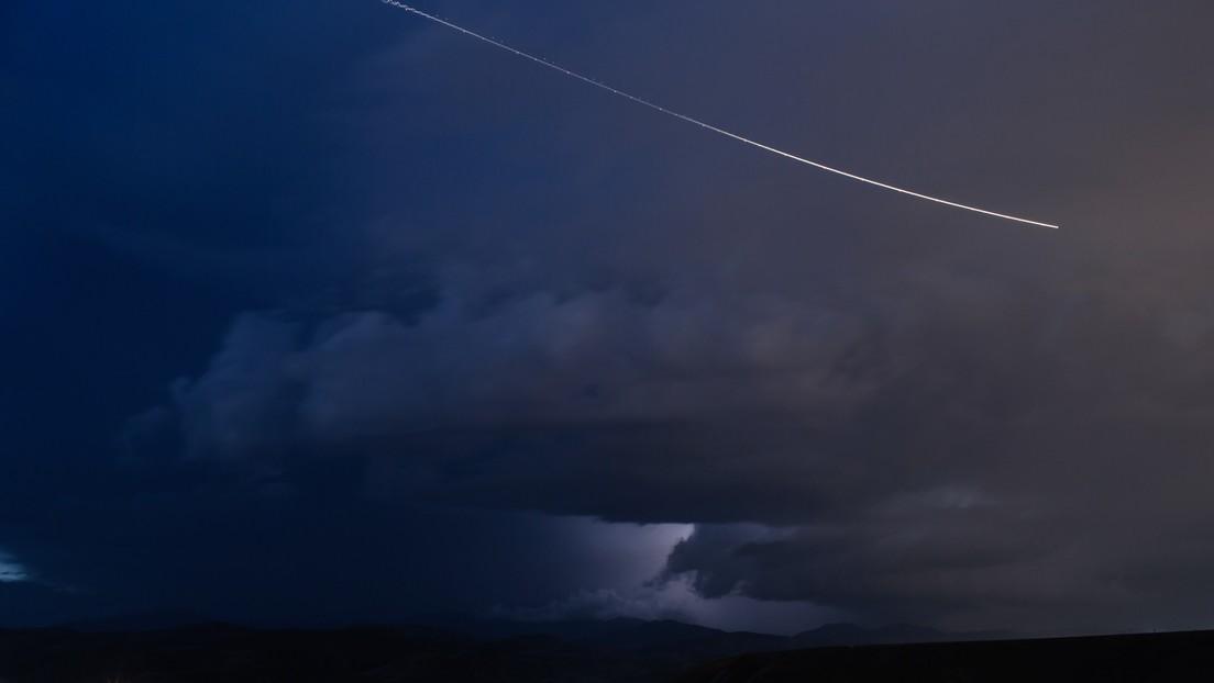 VIDEOS: Una brillante bola de fuego atraviesa el cielo de 15 estados de EE.UU. y parte de Canadá