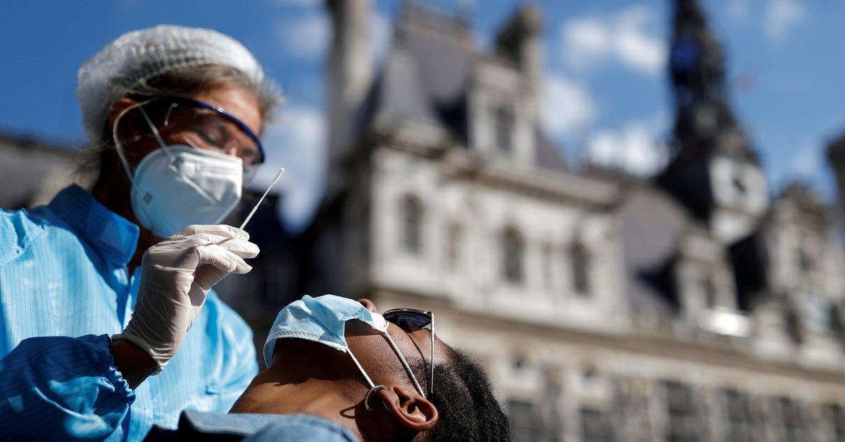 La OMS cree que el 10% de la población mundial ya ha tenido coronavirus: más de 760 millones de personas