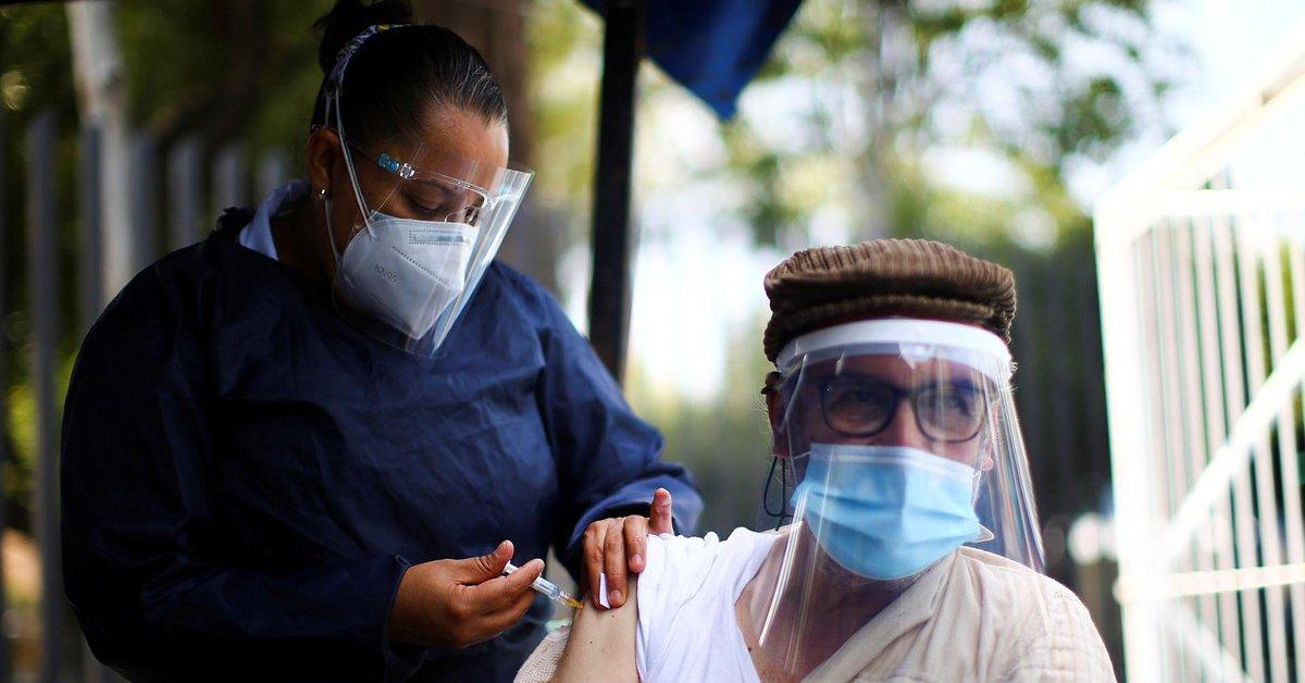 Un estudio encontró que los resfriados comunes podrían dar inmunidad a COVID-19