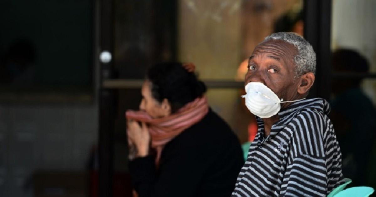 OMS: Sacrificar a la gente mayor para conseguir inmunidad grupal contra el COVID-19 es inaceptable
