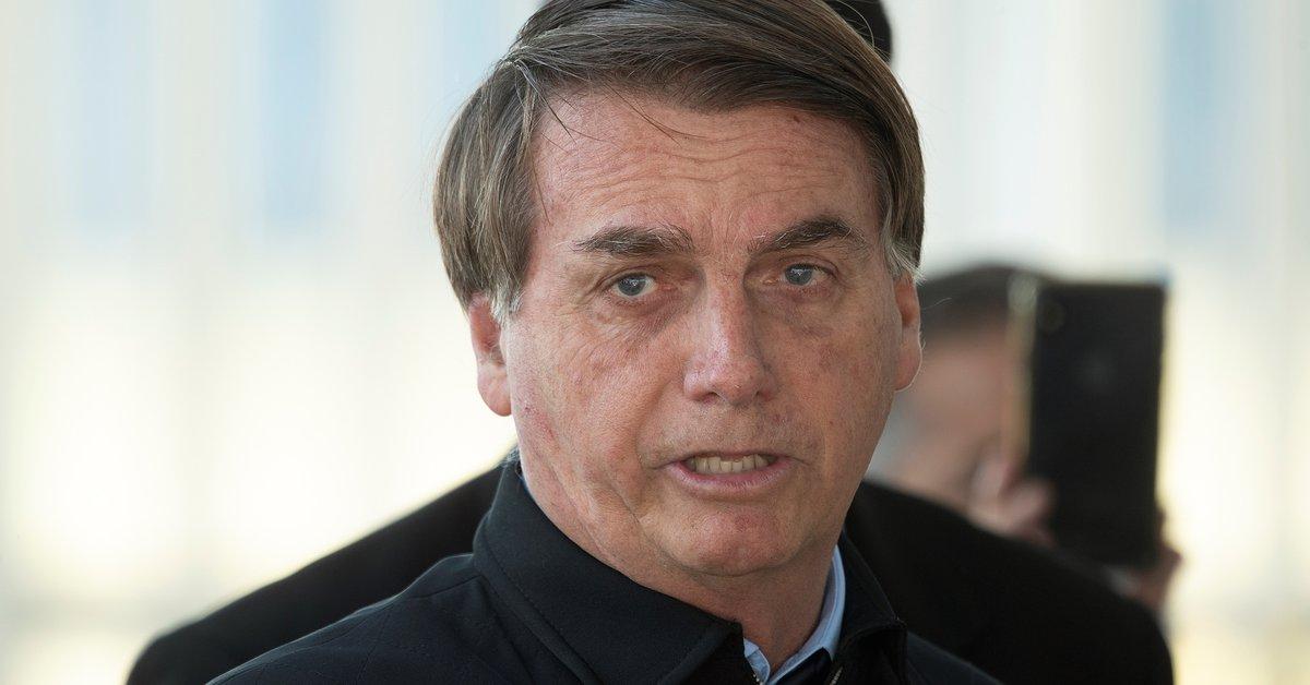 """Bolsonaro dijo que Argentina """"tiene lo que se merece"""" tras el apoyo de Alberto Fernández a legalizar el aborto"""