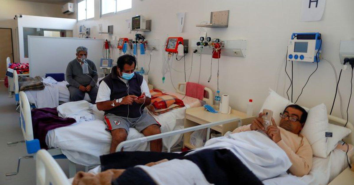Latinoamérica sufrirá el peor impacto de la pandemia, que deja a Madrid en estado de alarma