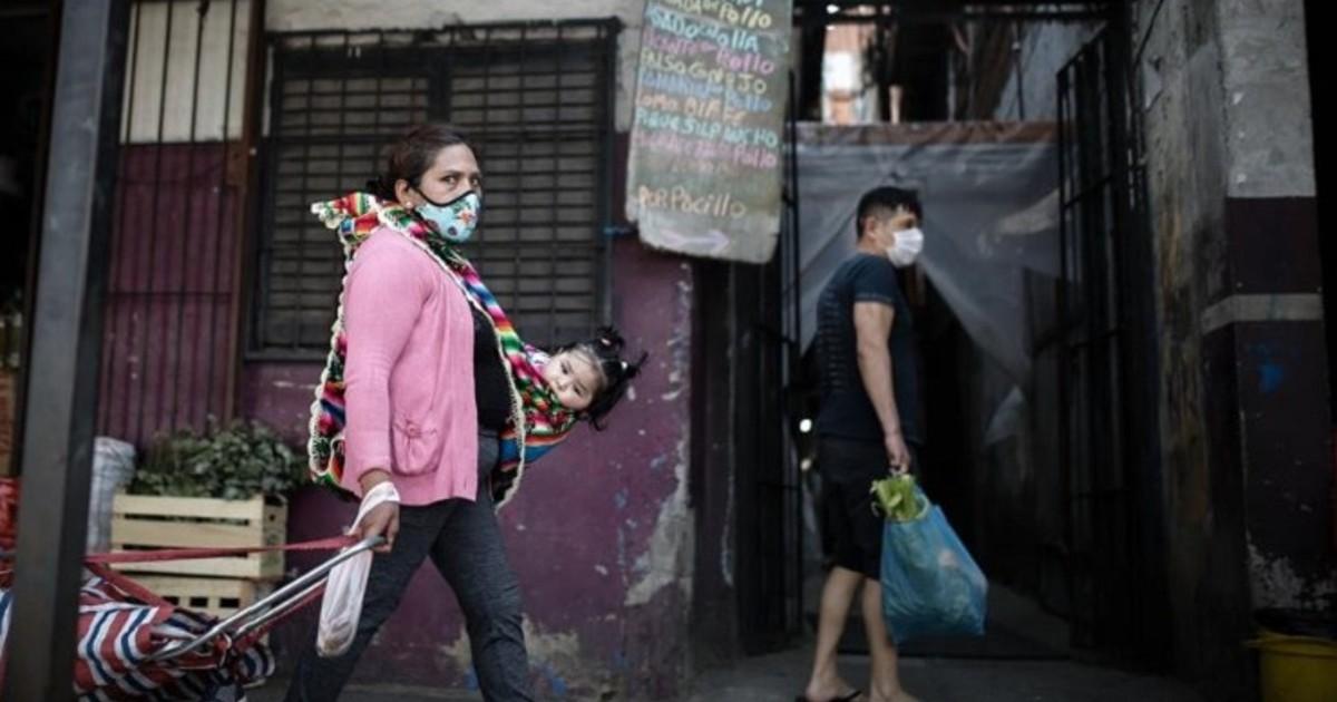 Argentina amplía cuarentena hasta el 25 de octubre y reduce circulación en 18 provincias