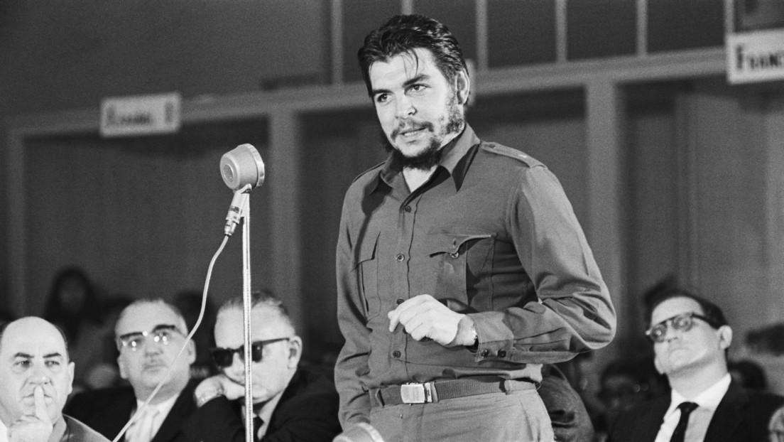 Bolsonaro afirma que el 'Che' Guevara «solo inspira a marginales, drogadictos y la escoria de izquierda», el día del aniversario de su muerte