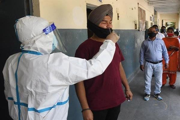 La India supera los 7 millones de casos de COVID-19 – Diario Expreso
