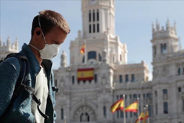 Justicia anula el confinamiento en Madrid – Diario Expreso