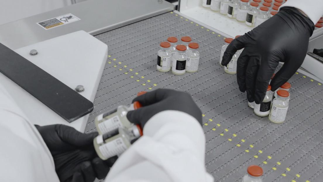 Aumenta la demanda de Regeneron tras afirmar Trump que ese fármaco «cura» el covid-19