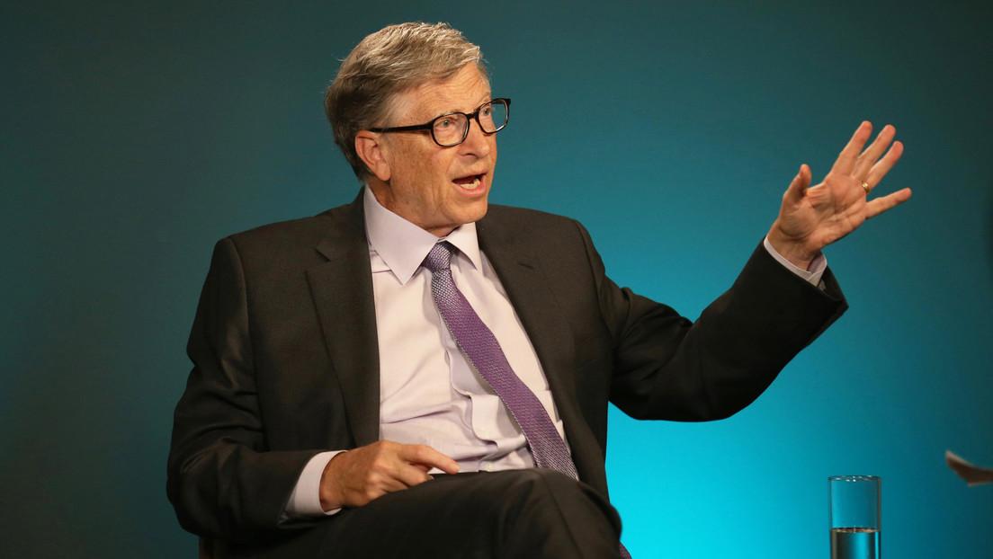 Bill Gates dice cuál es «la única forma» en que el mundo podrá volver a la normalidad tras la pandemia de coronavirus