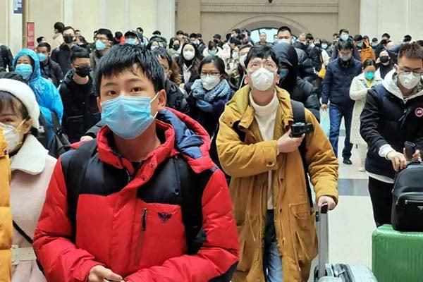 Nuevo récord de casos diarios por coronavirus en el mundo – Diario Expreso