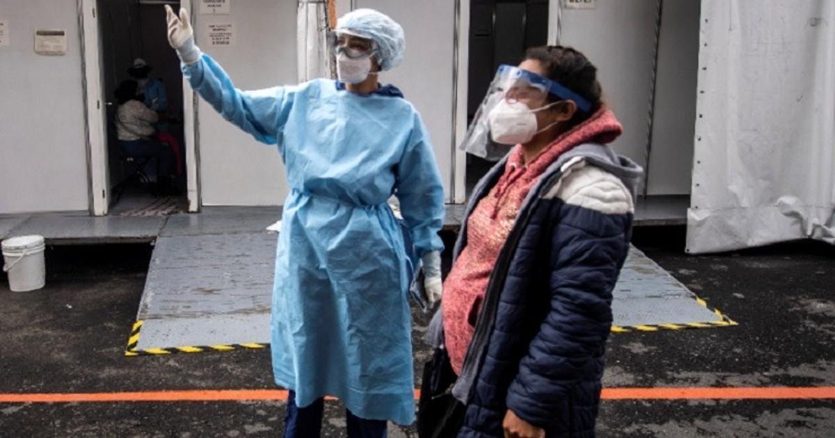 México reporta su primer caso de COVID-19 e influenza en una misma persona