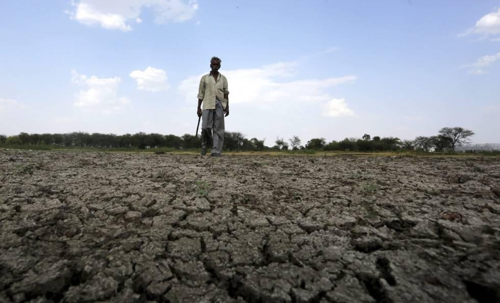 ONU advierte que los desastres climáticos aumentaron un 80%