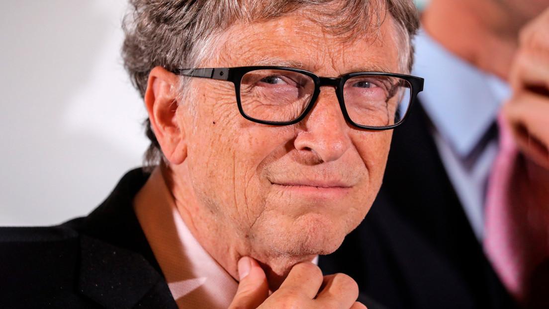 «El otoño será peor que el verano»: Bill Gates hace un pronóstico pesimista sobre la pandemia de covid-19