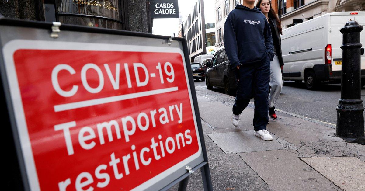 """La OMS advirtió si se levantan de manera prematura las restricciones en Europa la mortalidad por COVID-19 podría ser """"cuatro o cinco veces superior a la de abril"""""""