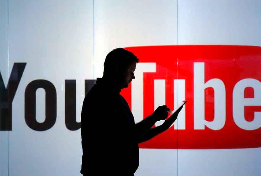 YouTube eliminará videos que cuestionen a las candidatas a vacunas contra el coronavirus