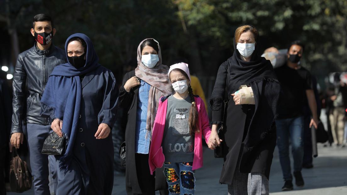 Un país anuncia que sufre ya la tercera ola de covid-19