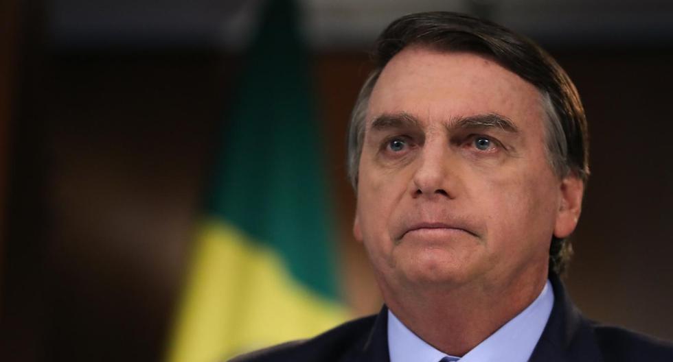 Mundo: Coronavirus en Brasil | Jair Bolsonaro afirma que vacuna contra el COV | NOTICIAS CORREO PERÚ