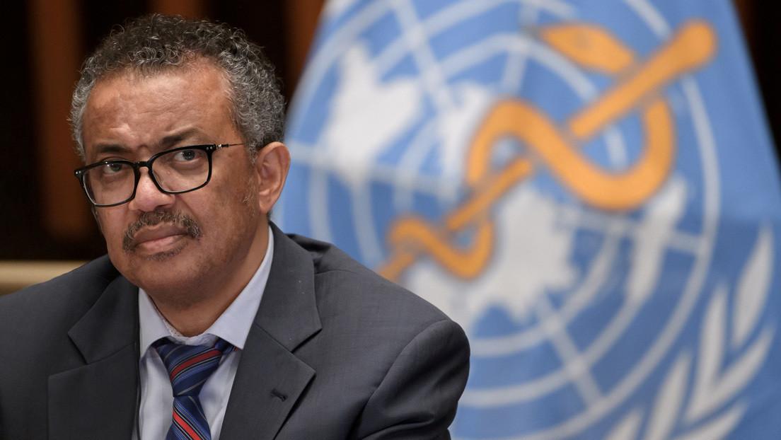 OMS: «El mundo ahora se encuentra en una coyuntura crítica de la pandemia y algunos países están en un camino peligroso»