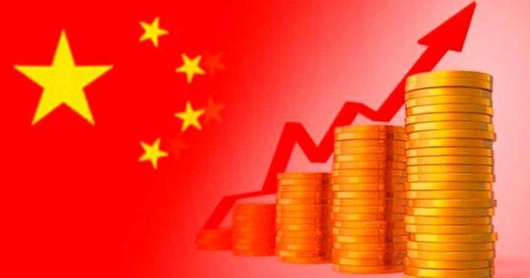 La economía de China crece un 4,9% y confirma la tendencia a la recuperación tras el COVID-19