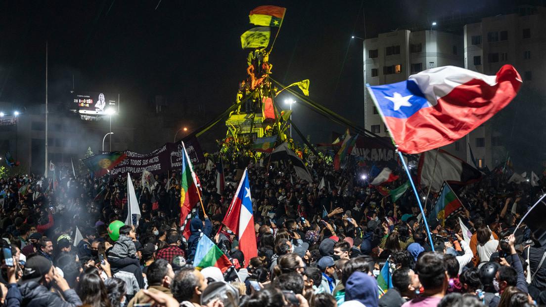 Plebiscito en Chile: una lección de lucha y esperanza que todavía tiene un largo camino por recorrer