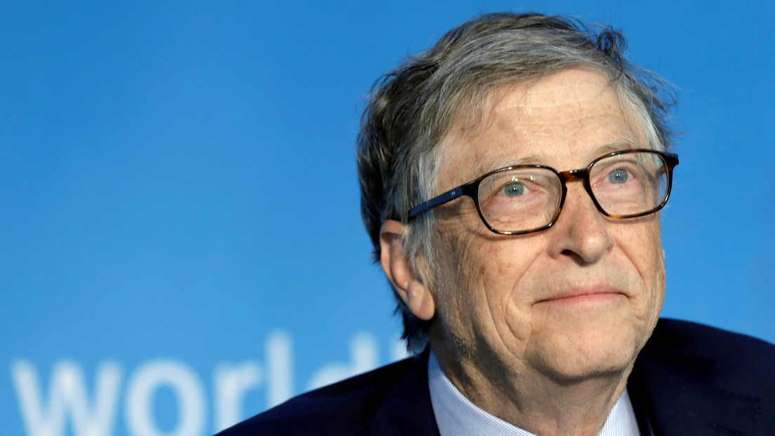 Bill Gates admite que las primeras vacunas contra el coronavirus podrían «no ser perfectas»