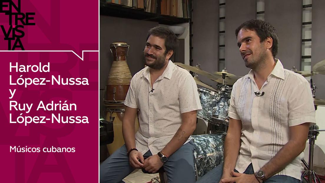 Músicos cubanos: «Aunque la escena cubana ha perdido grandes músicos, estos siguen valorizando nuestra música desde fuera»