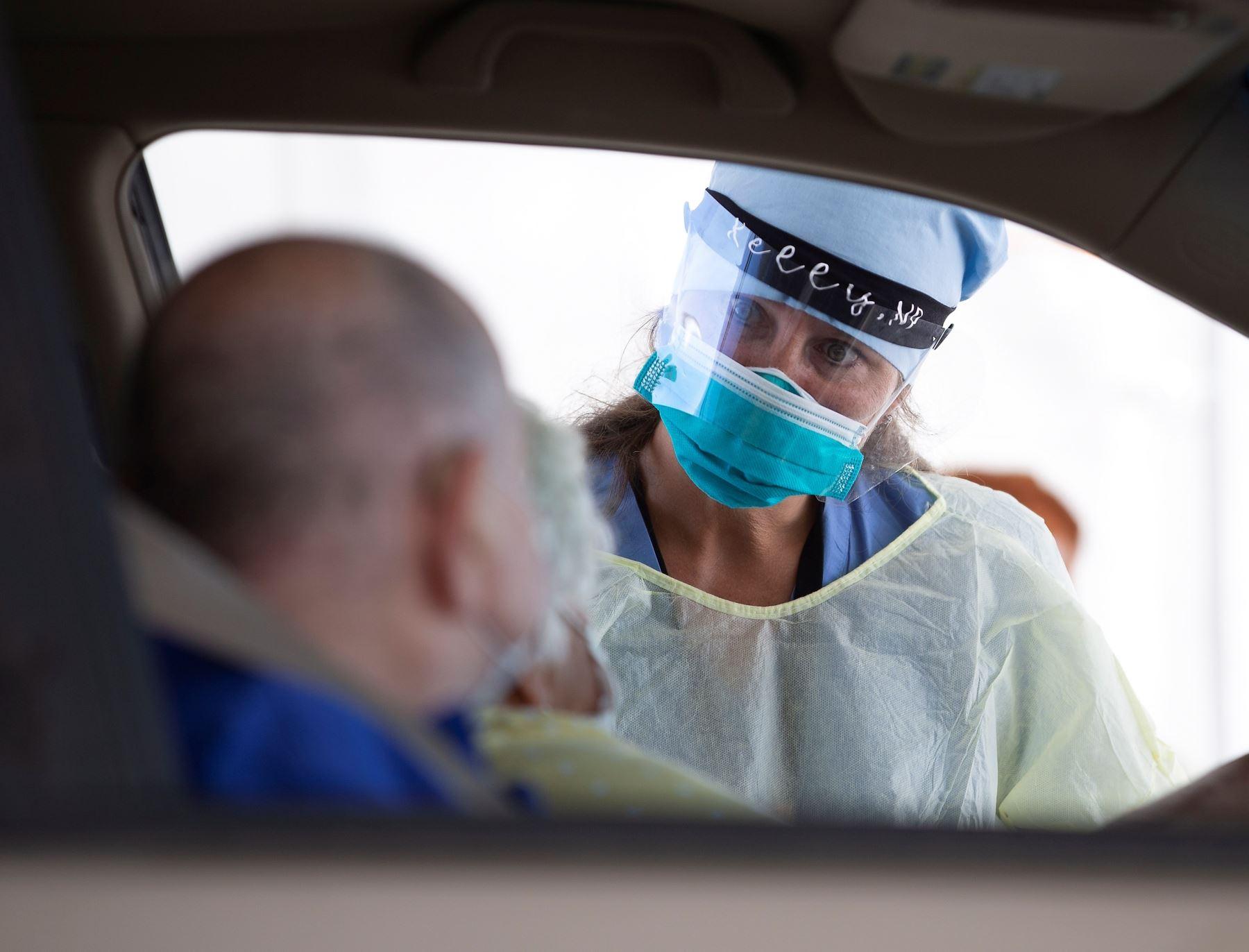 Coronavirus: España aprueba el estado de alarma hasta el 9 de mayo