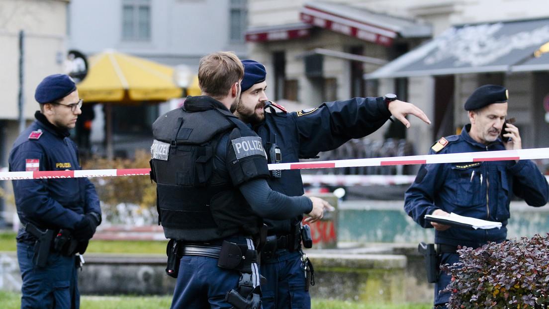 «Se trata de una lucha entre la civilización y la barbarie»: Kurz confirma motivos islamistas del ataque en Viena y promete encontrar a sus autores