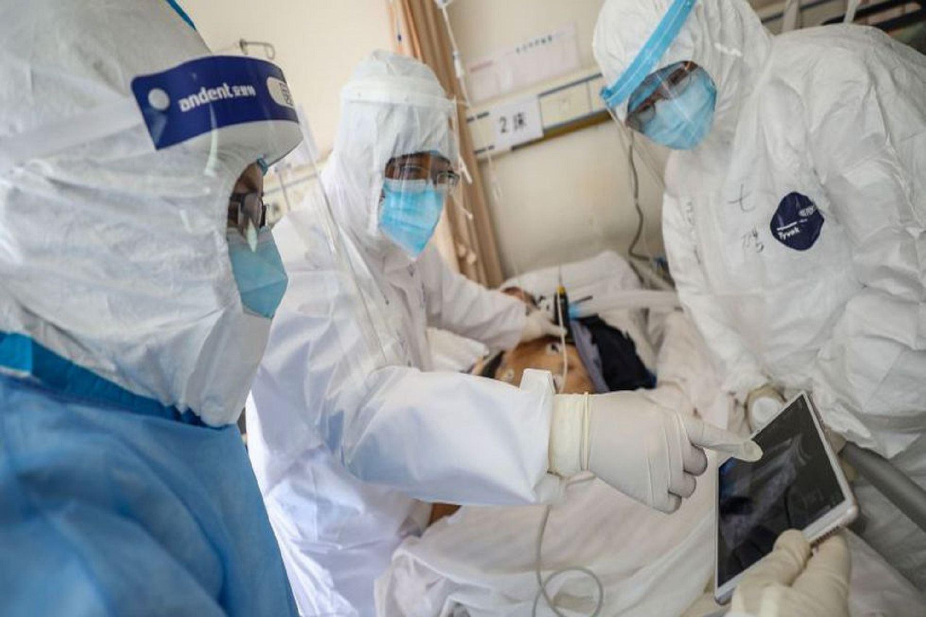 Más de 1,2 millones de muertos en el mundo por coronavirus