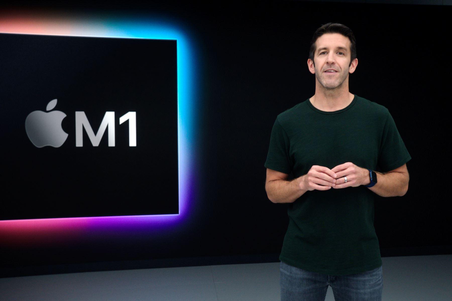 Apple fabrica sus propios procesadores para las Macs, similares a los iPhone