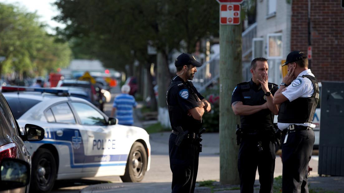 Canadá: Reportan toma de rehenes en la oficina de la empresa de videojuegos Ubisoft en Montreal