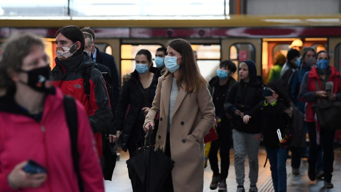 La predicción de una eminente viróloga alemana sobre lo que va a pasar con la pandemia en las próximas semanas