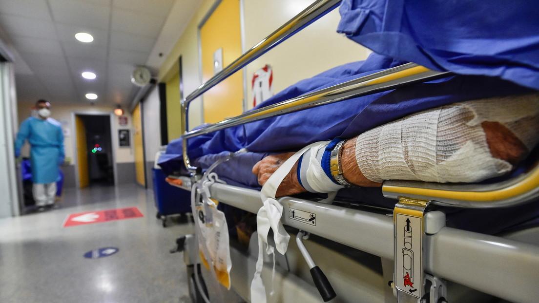 «Un hallazgo revolucionario»: Descubren por qué ciertos pacientes con covid-19 presentan complicaciones mortales