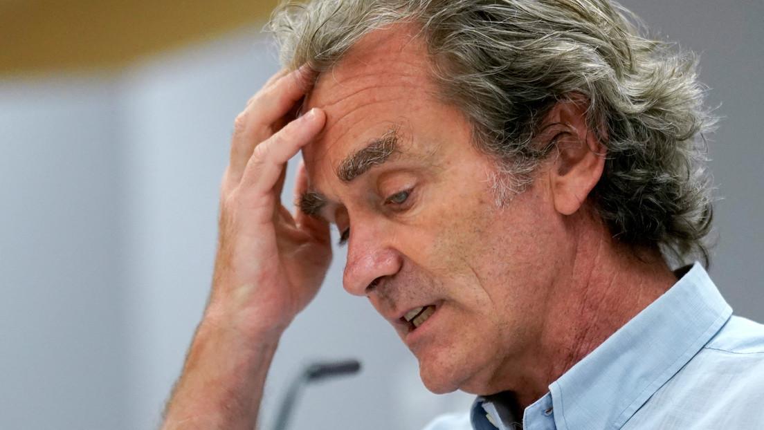 Médicos españoles piden la renuncia de Fernando Simón: ¿Qué pasó?