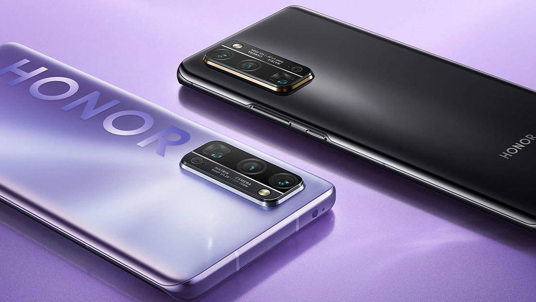 Huawei se despide de Honor, su marca de bajo coste, «para salvar la cadena industrial»