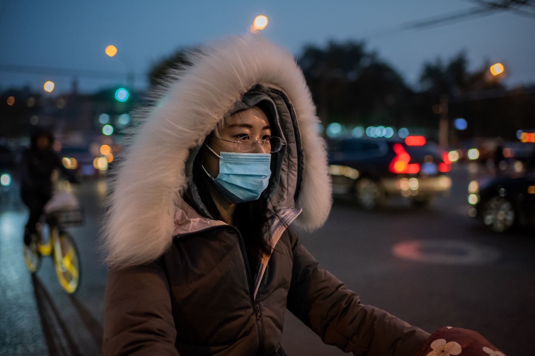 China detecta 17 nuevos casos de covid-19