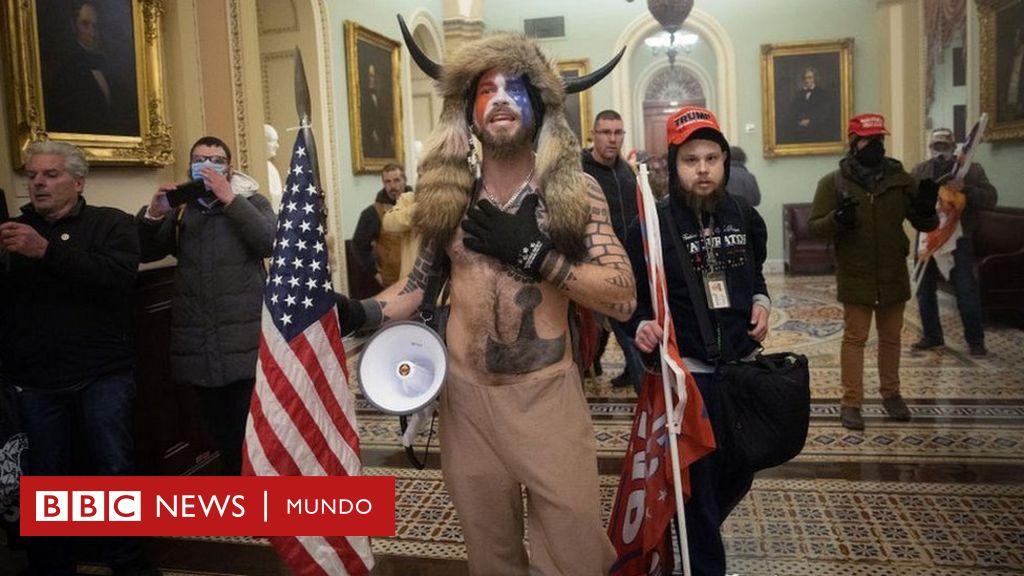 Las grandes corporaciones que decidieron dar la espalda a los republicanos que apoyaron a Trump – BBC News Mundo