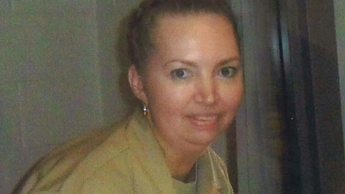 Ejecutan a Lisa Montgomery, la primera mujer condenada a muerte en casi seis décadas en EE.UU.