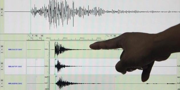 Islandia: se registra terremoto al suroeste de Reikiavik; no reportan daños o heridos