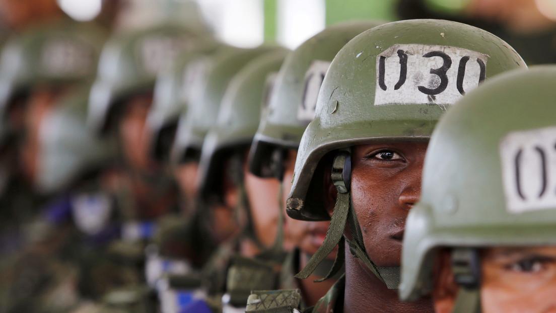 Qué se sabe del comando élite creado por Colombia para combatir a grupos armados supuestamente protegidos por Venezuela