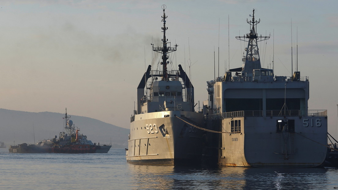 Confirman el hallazgo del submarino hundido de la Armada indonesia y la muerte de los 53 tripulantes a bordo