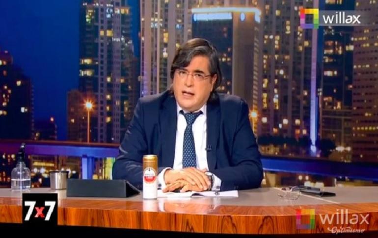 Jaime Bayly: Si Keiko Fujimori gana no implementará una dictadura