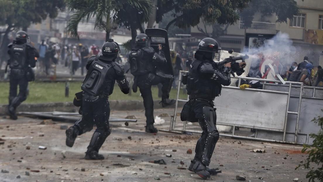 «Esto lo tiene que ver todo el mundo»: Residente retrasmite en vivo las protestas en Colombia y promete denuciar la violencia ante la ONU (VIDEO)